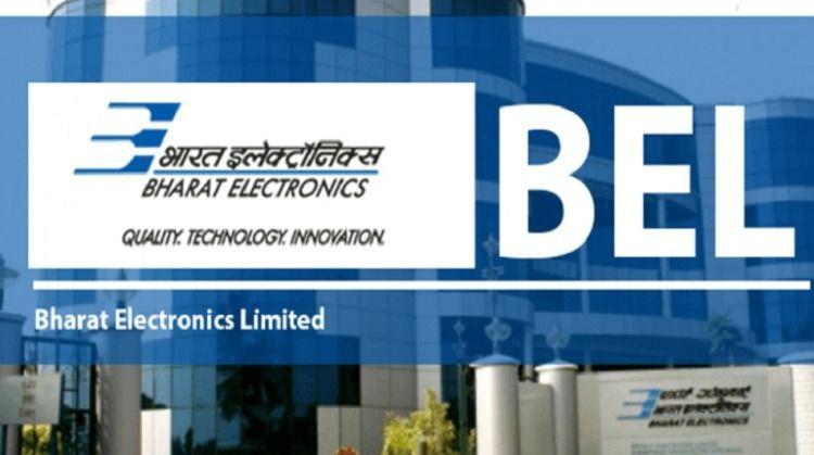 Bharat Electronics (BEL) share  - rahulrana73 | ello