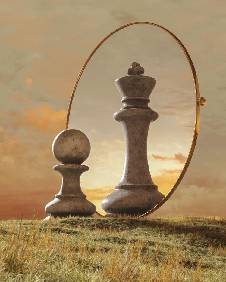 Divine Reflection - Cinema4D, C4D - mindofimpact | ello