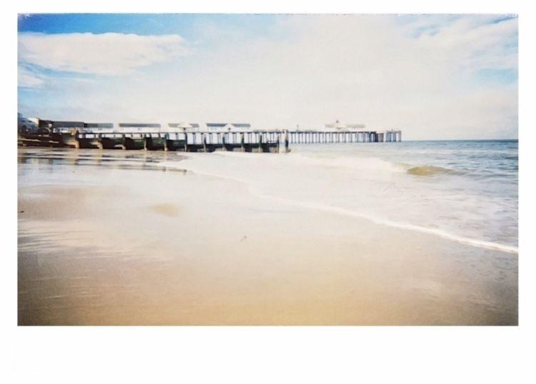 Break Clouds, Southwold - photography - davidhawkinsweeks | ello