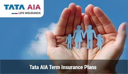 Tata AIA Term Insurance Buying  - iiflinsurance | ello
