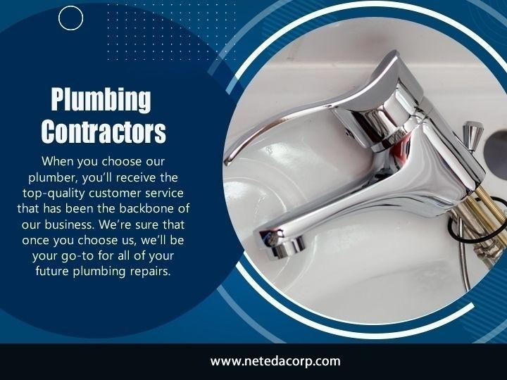 Plumbing Contractors Chicago Ch - 338aircon | ello