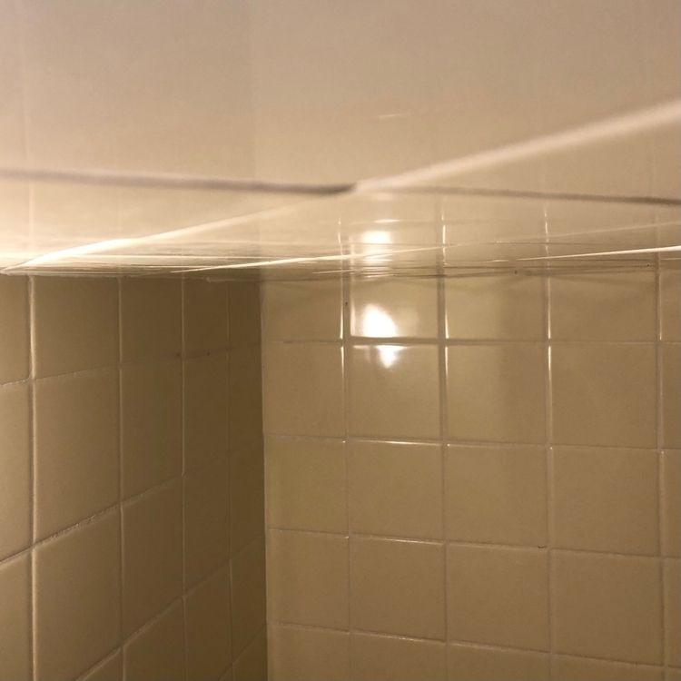 Shower built 1955 - markhwhiebert | ello