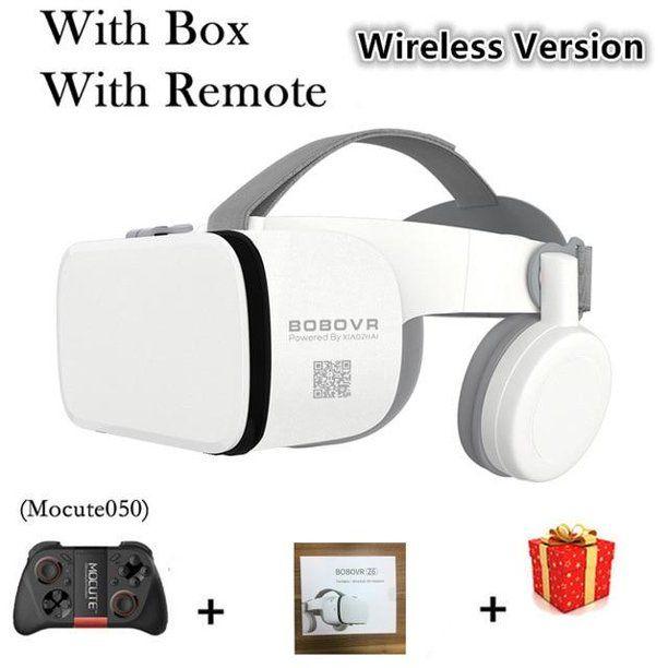 VR headset 2021 18 months, indi - wanizsharon | ello