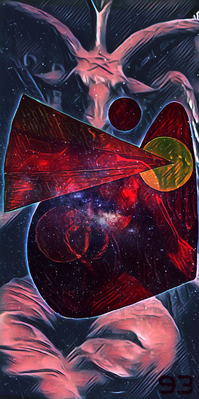 HEART UNIVERSE TWILIGHT LAKE - novaexpress93 - novaexpress93 | ello