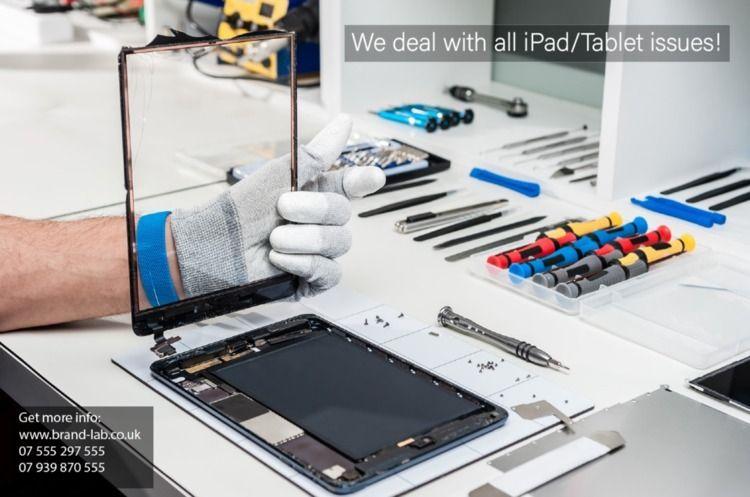 case noticed, iPad Air 2 batter - smartphonerepairuk | ello