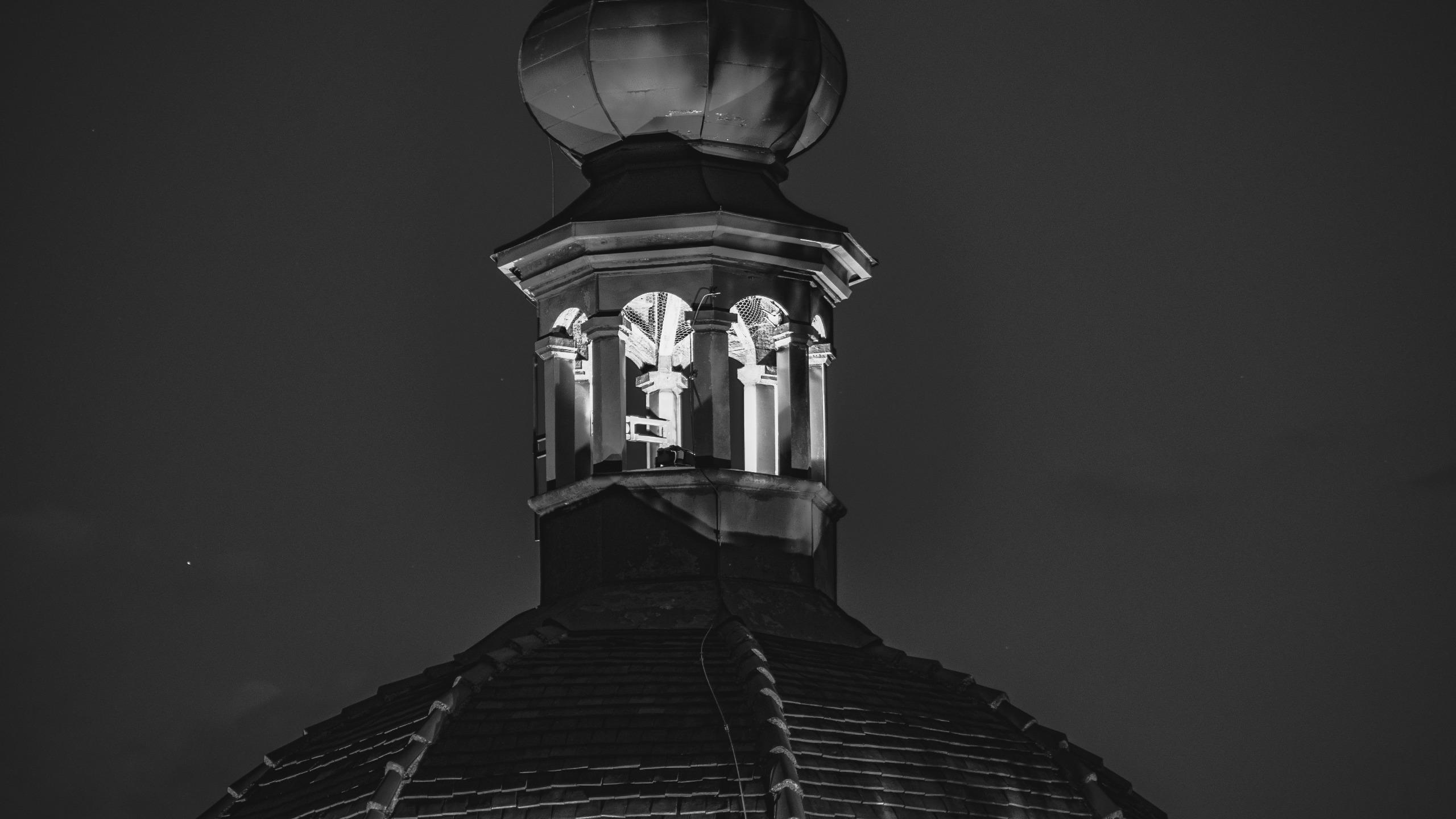 Glockenturm – Liesl Graz - blackandwhitephotography - marcstipsits | ello