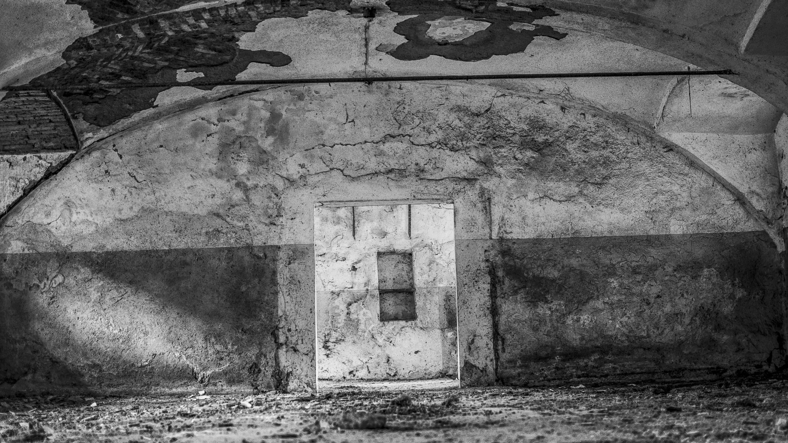 Demolition farm building city G - marcstipsits | ello
