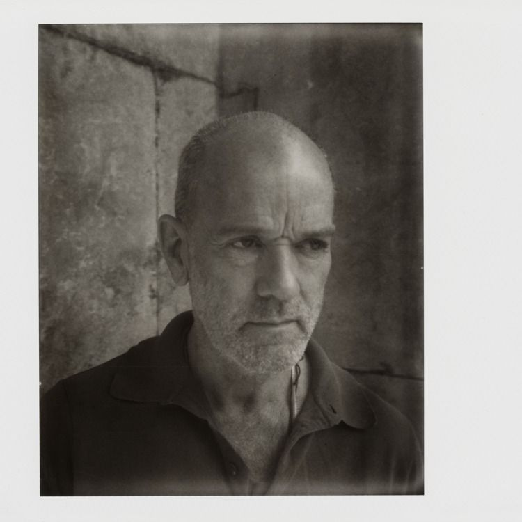 Michael Stipe (Aachen, 2021 - michaelstipe - thomasweidenhaupt | ello