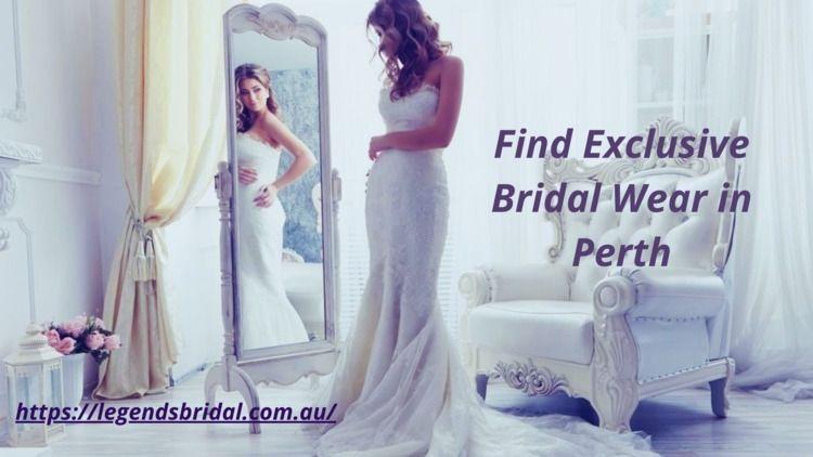 Legends Bridal fabulous collect - legendsbridal   ello