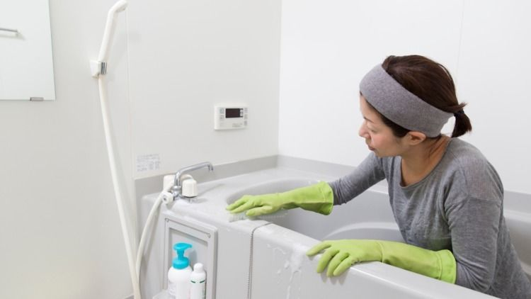 Expert Cleaners Bathroom Super  - bondcleanco   ello