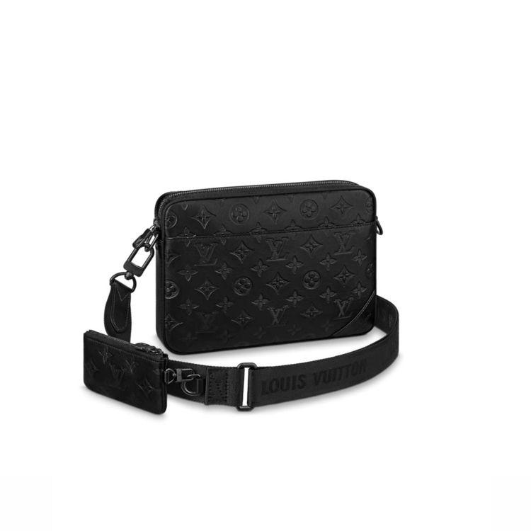 Túi đeo chéo nam Louis Vuitton  - shophanghieudanang   ello