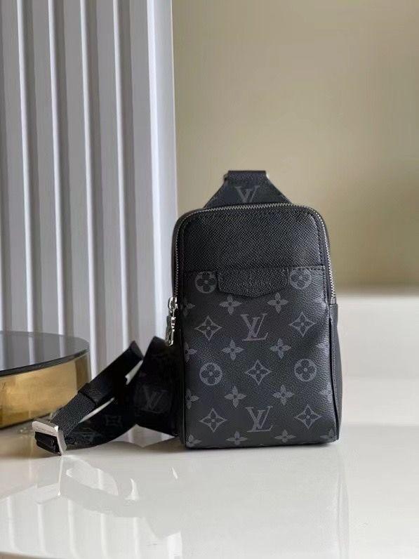 Túi đeo chéo Louis Vuitton au O - shophanghieudanang   ello