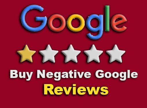 Buy Negative Google Reviews way - skjuyelrana | ello