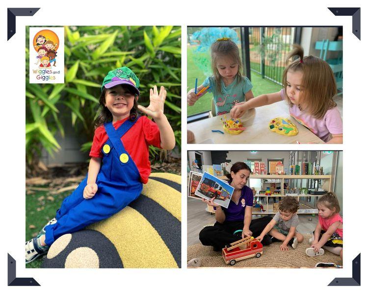 Child Daycare Dural   Preschool - wigglesandgiggles   ello