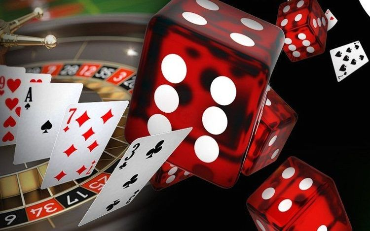 Секреты онлайн-казино, о которы - xupzet | ello