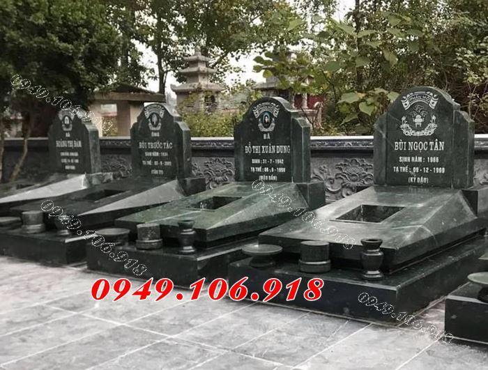 Những ngôi mộ đẹp nhất Việt Nam - sanphamdaninhvan | ello