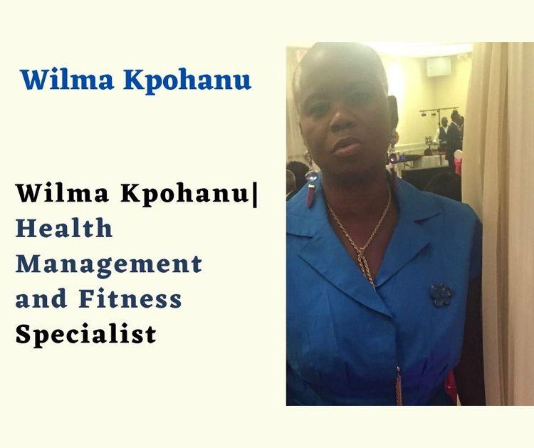 Wilma Kpohanu| Health Managemen - wilmakpohanu | ello