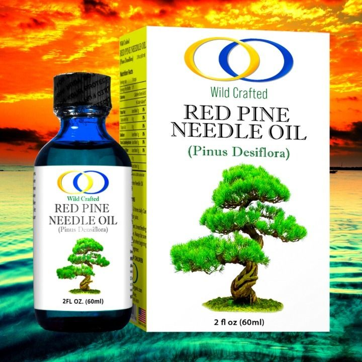 Optimally Organic Red Pine Need - optimallyorganicproducts | ello