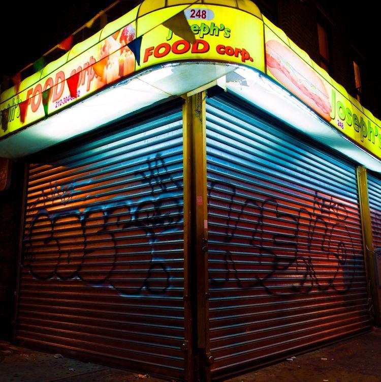 2468 • York City - carlcoreyphotographer   ello