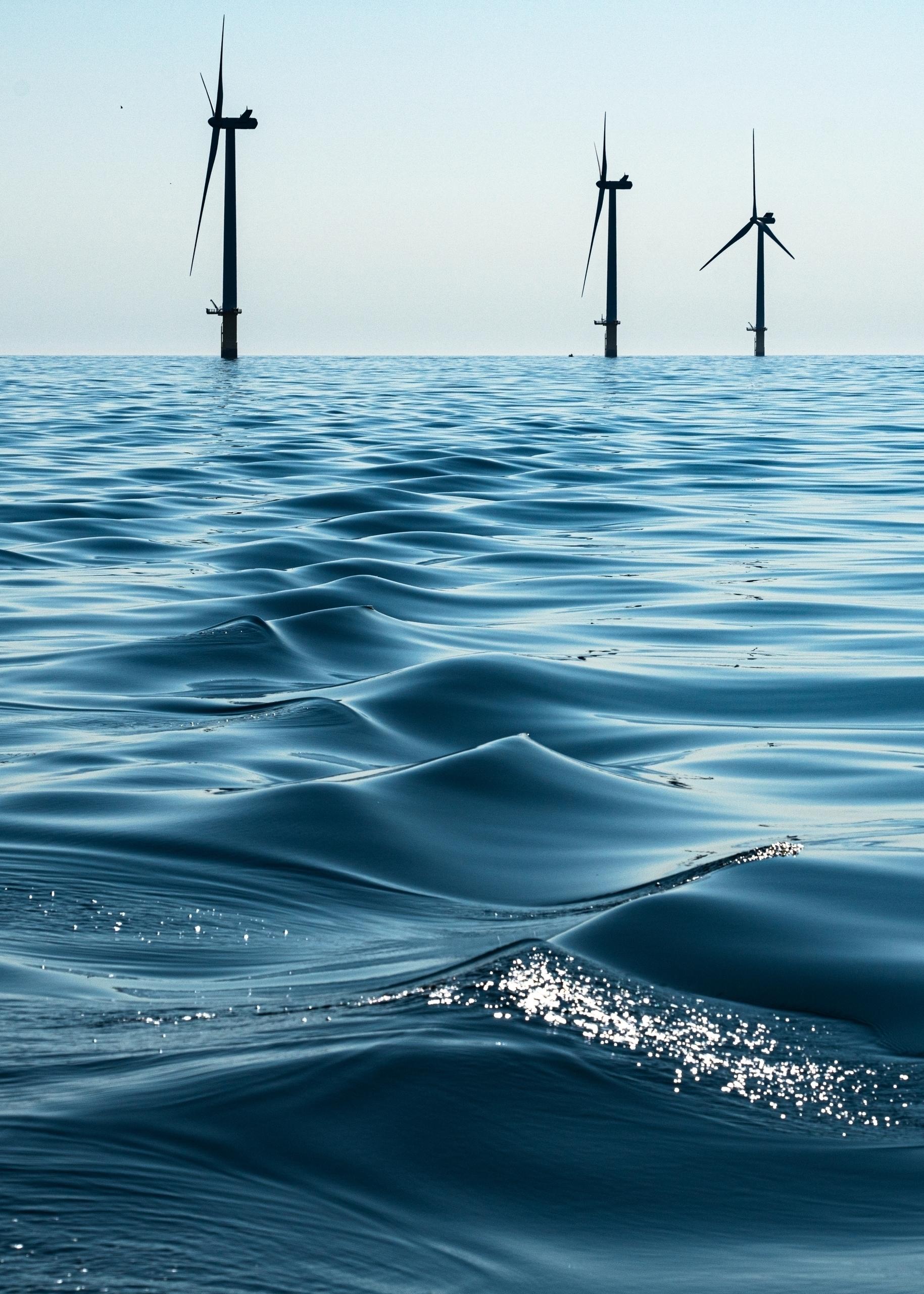 Rampion Wind Farm, Brighton 268 - notabene | ello
