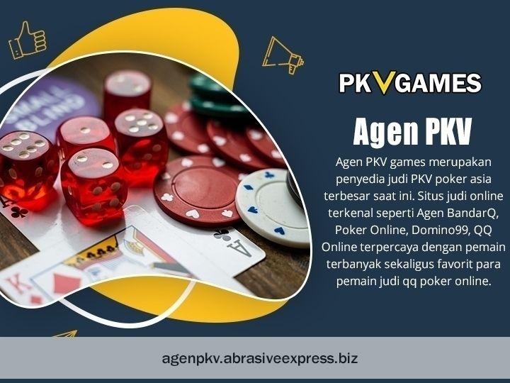 Agen PKV Jumlah pemain yang ber - abrasiveexpress | ello