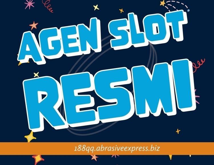 Agen Slot Resmi Bermain game ju - abrasiveexpress | ello