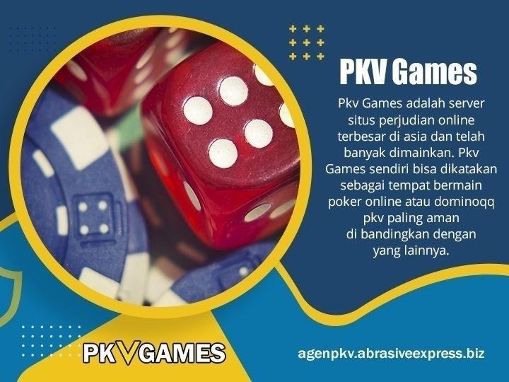 PKV Games Online Anda mungkin b - abrasiveexpress | ello