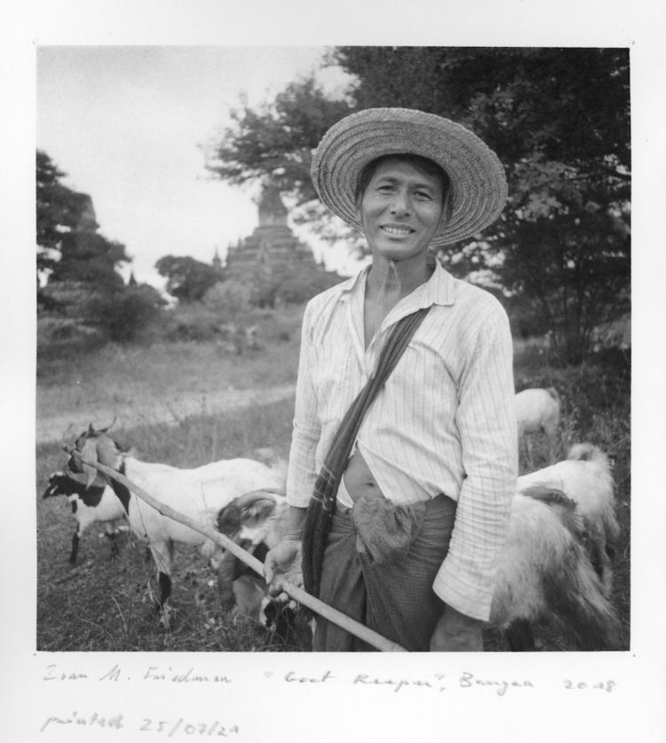 smiles Bagan - bagan, myanmar, freeburma - otherworlds | ello