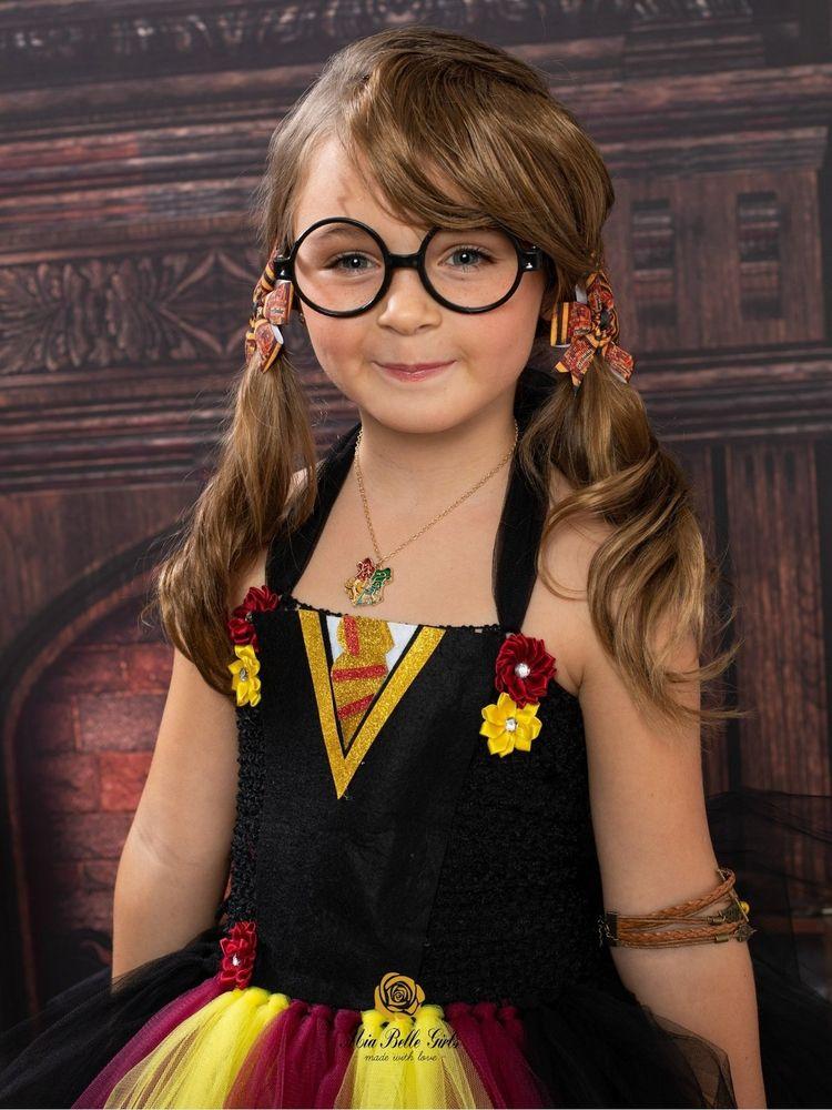 Girls Harry Potter Gryffindor S - miabellegirls | ello