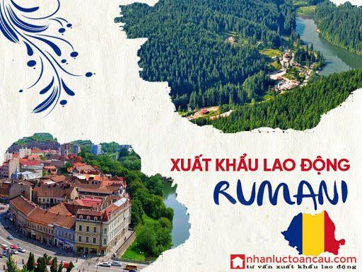 Rumani - thị trường xuất khẩu l - nhanluctoancau | ello