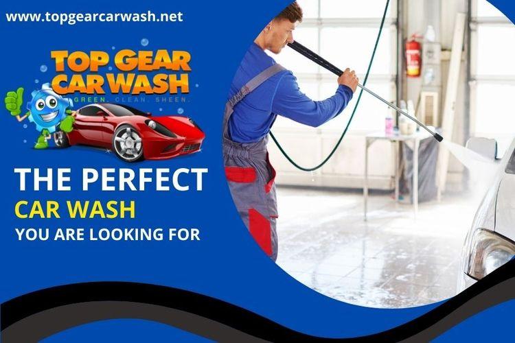 Eco-Friendly Ways Wash Car simp - topcar_wash | ello