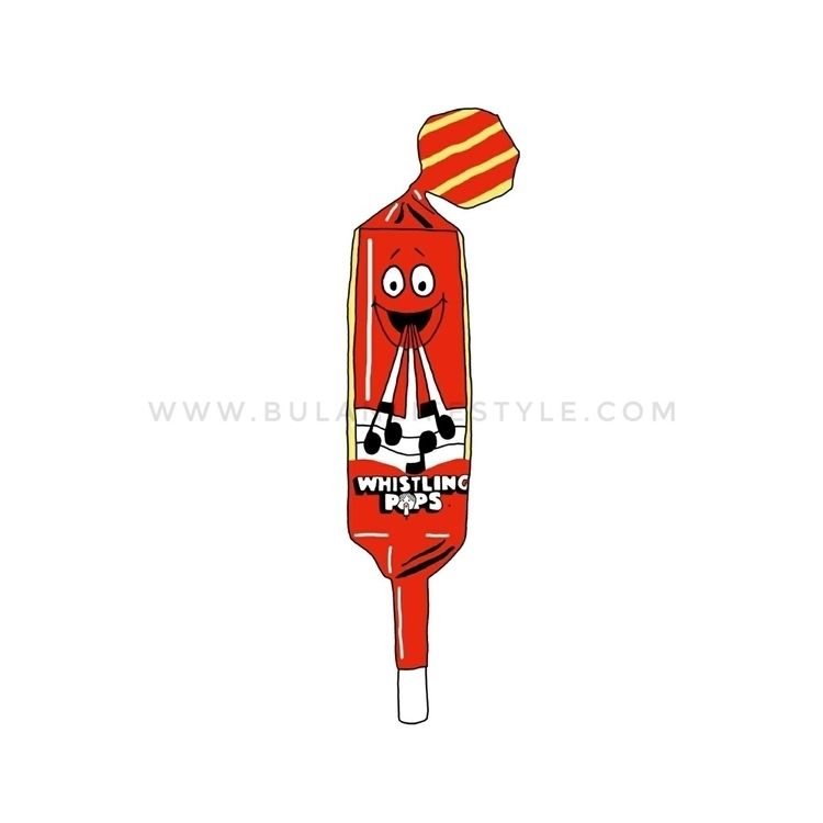 Whistle pop. loved candy whistl - bulanlifestyle   ello