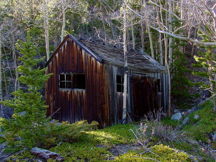 blacksmith shop, stumbled hikin - doughayes | ello