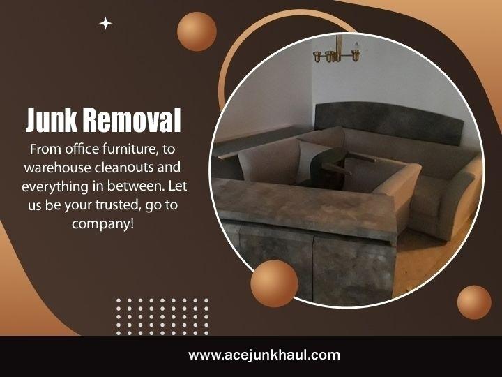 Naperville Junk Removal removal - acejunkhaul | ello