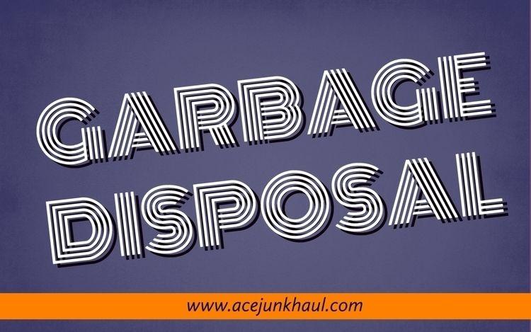 Naperville Garbage Disposal ben - acejunkhaul | ello