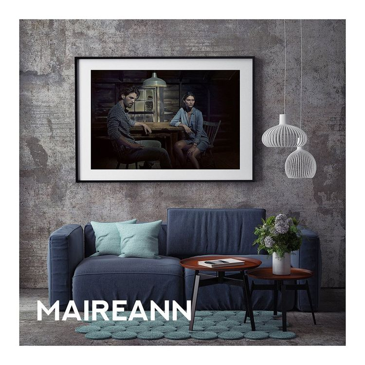 Featuring Limited Edition Print - maireannart | ello