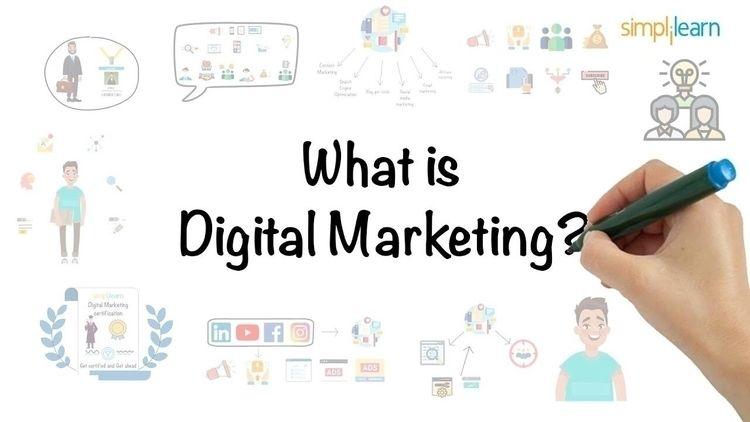 digital marketing? guide Digita - brandflicker | ello