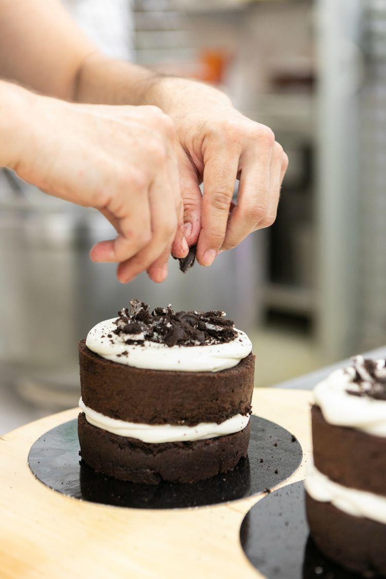 La moderna Bakery - foodlover, food - mikewater   ello