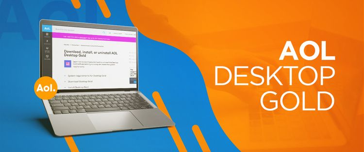 AOL Desktop Gold cutting-edge d - techhelp1 | ello