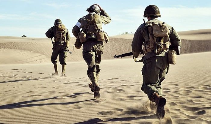 8 Reasons Join Military News fl - thesoldiersproject   ello