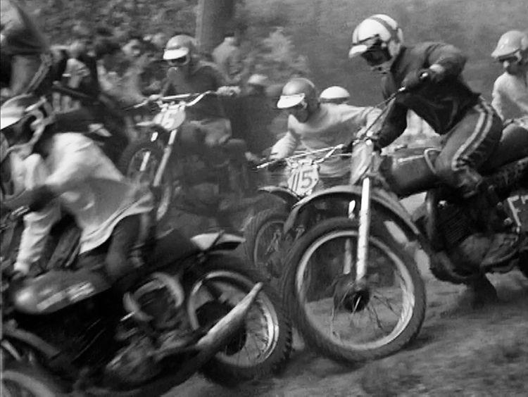 Motocross Stekene - 1971 - motocross - johantroch | ello