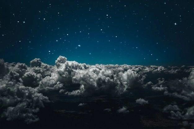 Autumn air tonight crisp stars  - marciap | ello