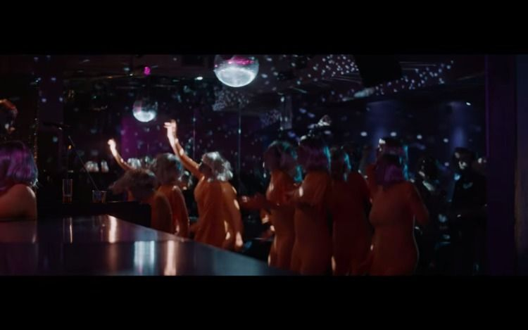Quien te cantará Film directed  - lesliecelis | ello