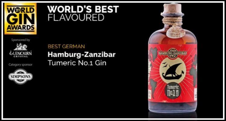 Hamburg-Zanzibar Tumeric Raw Gi - hamburgzanzibar   ello