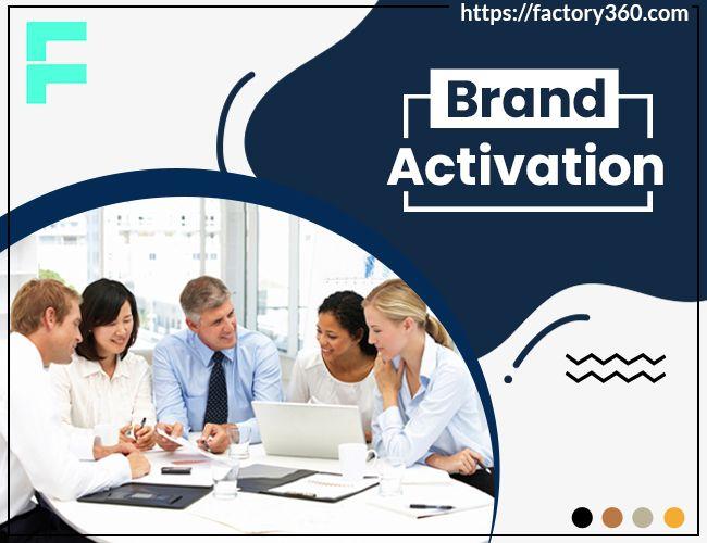 Brand Activation: Vital Qualiti - factory360 | ello
