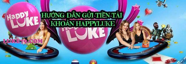 HappyLuke là nhà cái cá cược uy - happyluke79 | ello