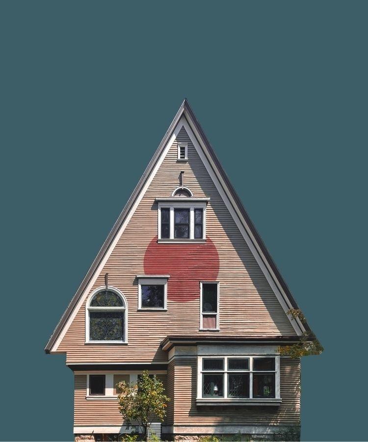 • house secrets :small_red_tria - ericrandall | ello