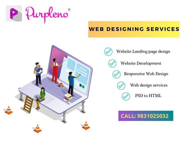 Purpleno customer focused websi - purpleno699 | ello