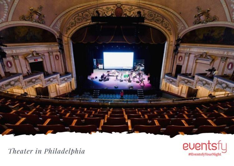 Theater Philadelphia Free weeke - eventsfy | ello