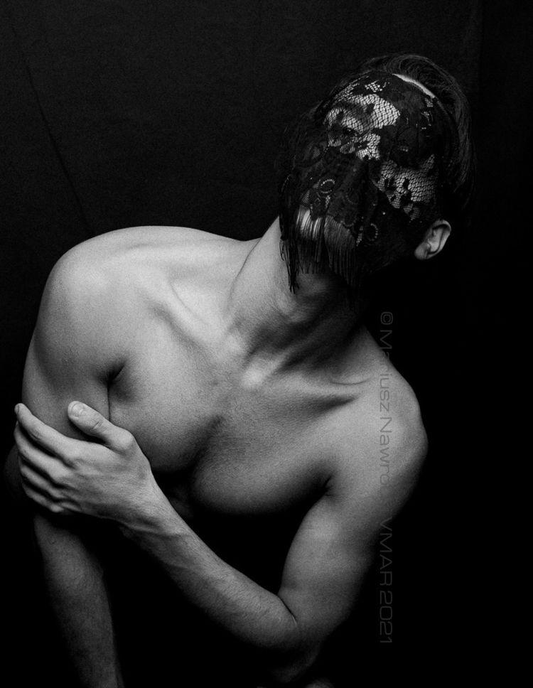 portrait, male, beauty, posing - vmar-mnv | ello